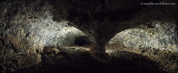 Cueva de los naturalistas