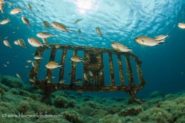 Mi océano…prohibido el paso a los malintencionados