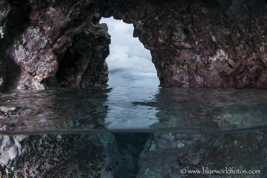 Un mar cada vez más vacio