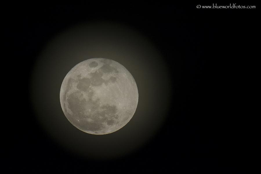 Superluna de Enero