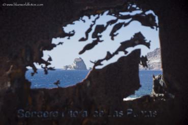 El Hierro una isla de símbolos